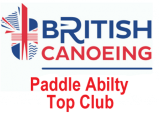 Paddle Ability Top Club